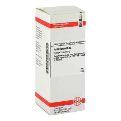 Hypericum D 30 Dilution  bei versandapo.de bestellen