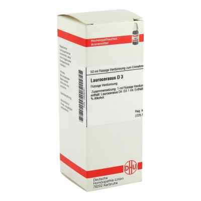 Laurocerasus D 3 Dilution  bei versandapo.de bestellen