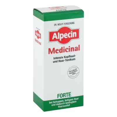 Alpecin Med.forte Intens.kopfhaut-u.haartonikum  bei versandapo.de bestellen