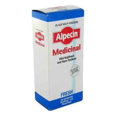 Alpecin Med.fresh Vital Kopfhaut-u.haartonikum  bei versandapo.de bestellen