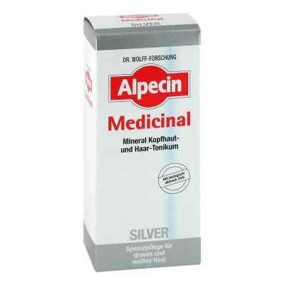 Alpecin Med.silver Mineral Kopfhaut-u.haartonik.  bei versandapo.de bestellen
