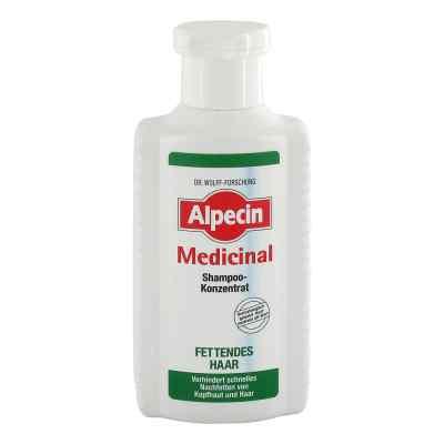 Alpecin Med.shampoo Konzentrat fettendes Haar  bei versandapo.de bestellen