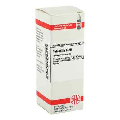 Pulsatilla C 30 Dilution  bei versandapo.de bestellen