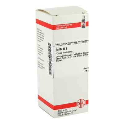 Scilla D 4 Dilution  bei versandapo.de bestellen