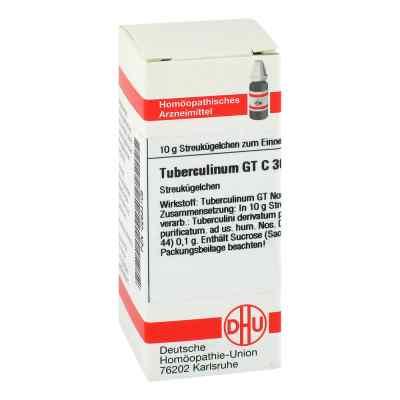Tuberculinum Gt C 30 Globuli  bei versandapo.de bestellen