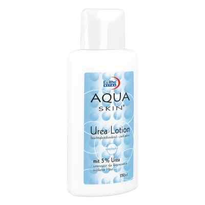 Aqua Skin Urea Lotio  bei versandapo.de bestellen