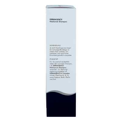 Dermasence Medizinal Shampoo  bei versandapo.de bestellen