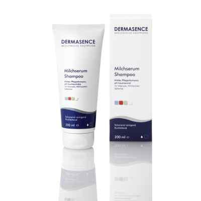 Dermasence Milchserum Shampoo  bei versandapo.de bestellen