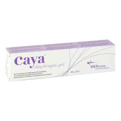Caya diaphragm gel  bei versandapo.de bestellen