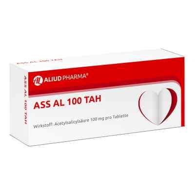 ASS AL 100 TAH  bei versandapo.de bestellen