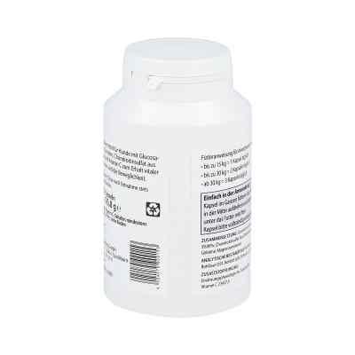 Glucosamin+chondroitin Kapseln für Hunde  bei versandapo.de bestellen