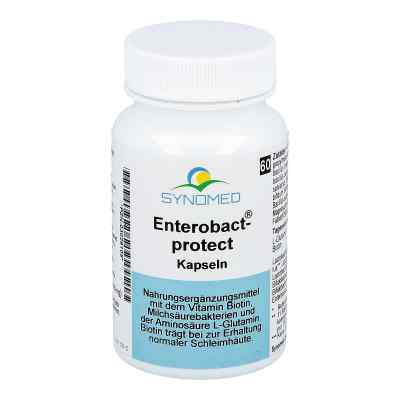 Enterobact-protect Kapseln  bei versandapo.de bestellen