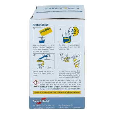 Cetron Reinigungspulver  bei versandapo.de bestellen