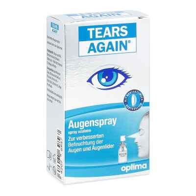 Tears Again Liposomales Augenspray  bei versandapo.de bestellen