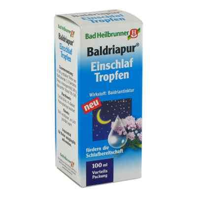 Baldriapur Einschlaf Tropfen  bei versandapo.de bestellen