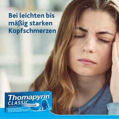 Thomapyrin CLASSIC Schmerztabletten bei Kopfschmerzen  bei versandapo.de bestellen