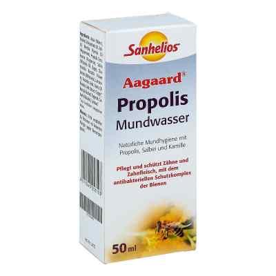 Aagaard Propolis Lösung  bei versandapo.de bestellen