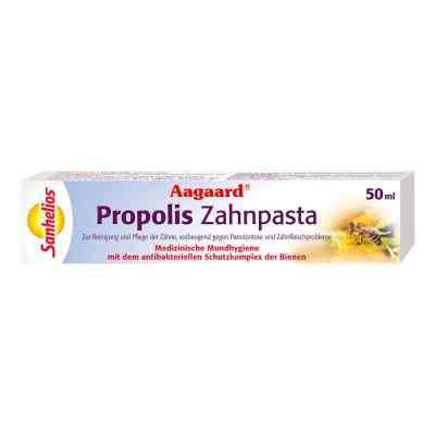 Aagaard Propolis Zahnpasta  bei versandapo.de bestellen