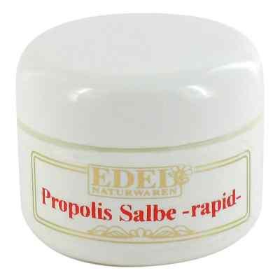 Propolis Salbe Rapid  bei versandapo.de bestellen