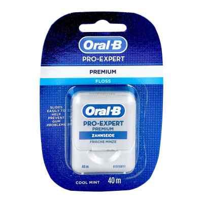 Oral B Proexpert Premiumfloss 40 m  bei versandapo.de bestellen