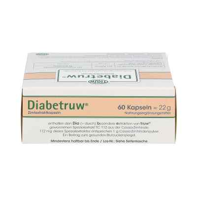 Diabetruw Zimtkapseln  bei versandapo.de bestellen