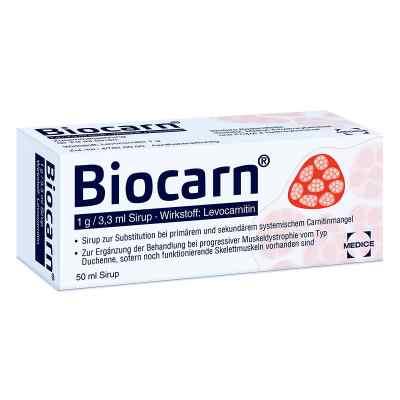 Biocarn  bei versandapo.de bestellen