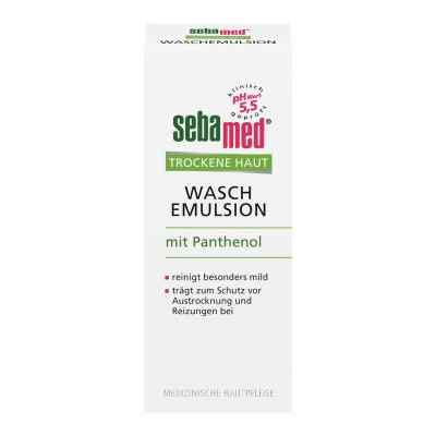 Sebamed Trockene Haut Waschemulsion  bei versandapo.de bestellen