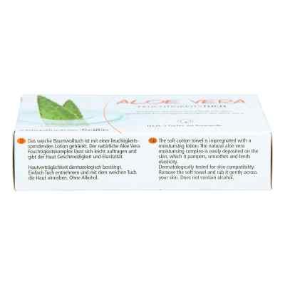Coolike Aloe Vera Feuchtigkeitstuch  bei versandapo.de bestellen