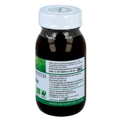 Spirulina Bio Tabletten  bei versandapo.de bestellen