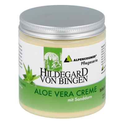 Hildegard V. Bingen Aloe Vera Creme  bei versandapo.de bestellen