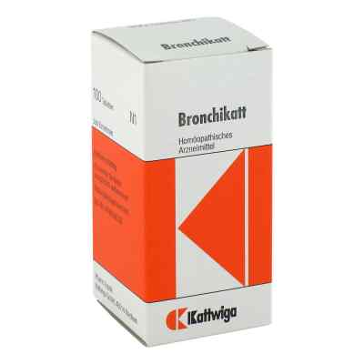 Bronchikatt Tabletten  bei versandapo.de bestellen