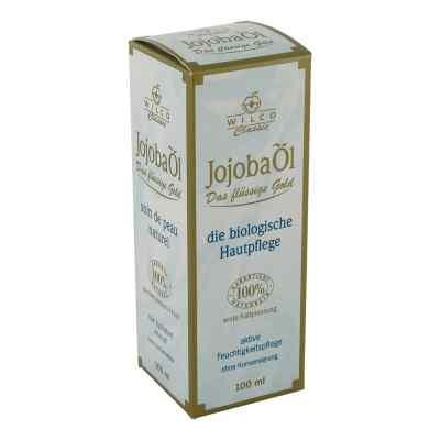 Jojoba öl 100% Wilco Classic  bei versandapo.de bestellen