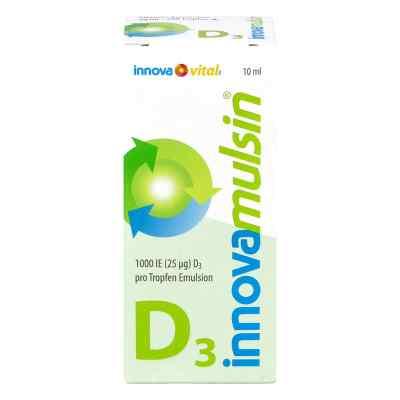 Innova Mulsin Vitamin D3 Emulsion  bei versandapo.de bestellen