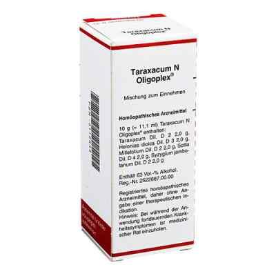 Taraxacum N Oligoplex Liquidum  bei versandapo.de bestellen