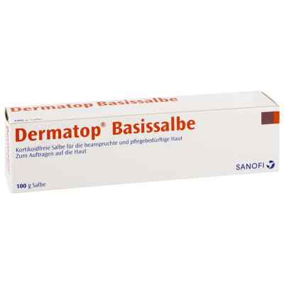 Dermatop Basissalbe  bei versandapo.de bestellen