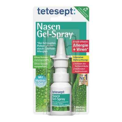 Tetesept Nasen Gel-spray  bei versandapo.de bestellen