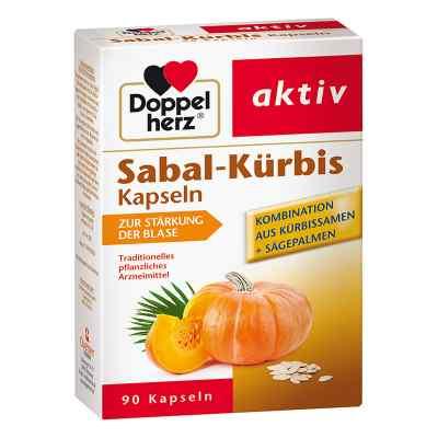 Doppelherz Sabal-kürbis Kapseln  bei versandapo.de bestellen