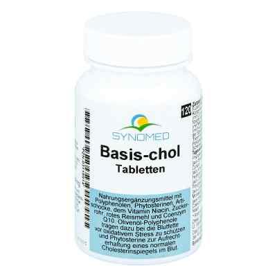 Basis Chol Tabletten  bei versandapo.de bestellen