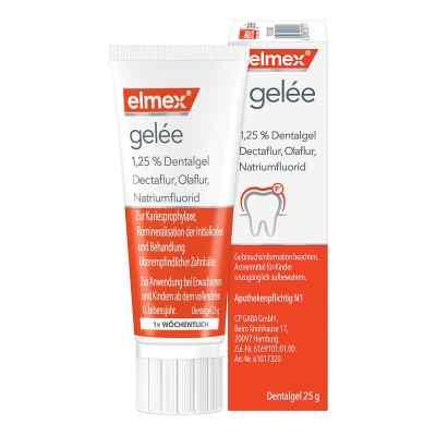 Elmex Gelee  bei versandapo.de bestellen