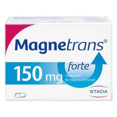 Magnetrans forte 150 mg Hartkapseln  bei versandapo.de bestellen