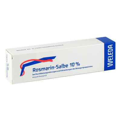 Rosmarin Salbe 10%  bei versandapo.de bestellen