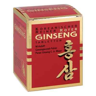 Koreanischer Reiner Roter Ginseng  bei versandapo.de bestellen