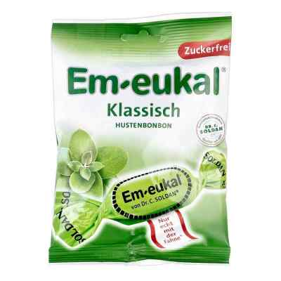 Em Eukal Bonbons klassisch zuckerfrei  bei versandapo.de bestellen