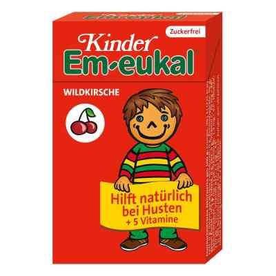 Em Eukal Kinder Bonbons zuckerfrei Pocketbox  bei versandapo.de bestellen