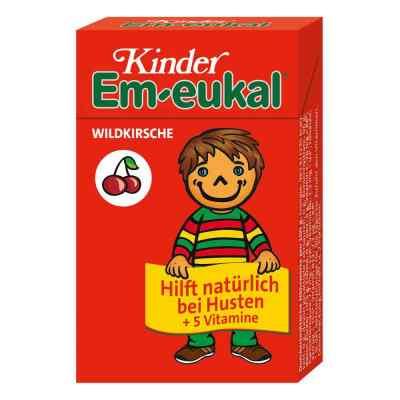 Em Eukal Kinder Bonbons zuckerhaltig Pocketbox  bei versandapo.de bestellen