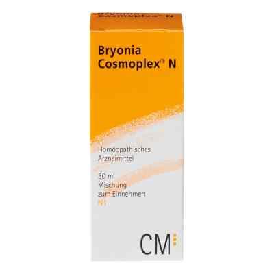 Bryonia Cosmoplex N Tropfen  bei versandapo.de bestellen