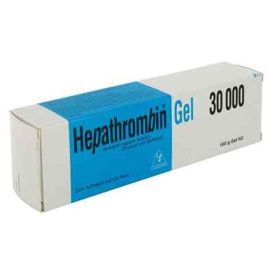 Hepathrombin 30000  bei versandapo.de bestellen