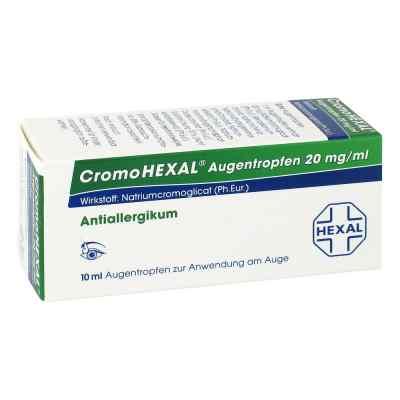 CromoHEXAL  bei versandapo.de bestellen