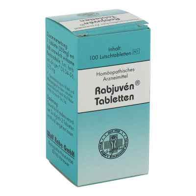 Rabjuven Tabletten  bei versandapo.de bestellen