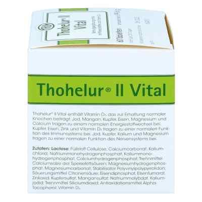 Thohelur Ii Vital Tabletten  bei versandapo.de bestellen